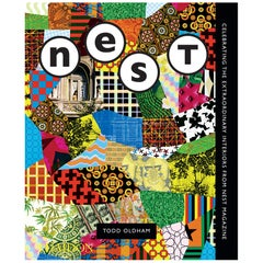 Best of Nest Celebrating the Extraordinary Interiors from Nest Magazine