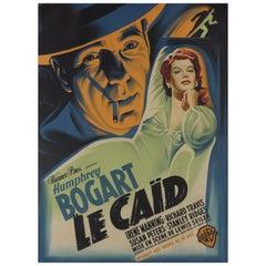 The Big Shot / Le Caid