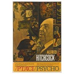 The Birds / Psycho / Ptaci / Psycho