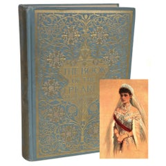 The Book of the Pearl: The Queen of Gems 1908
