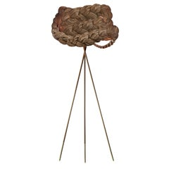 Bride Floor Lamp Brown, Large