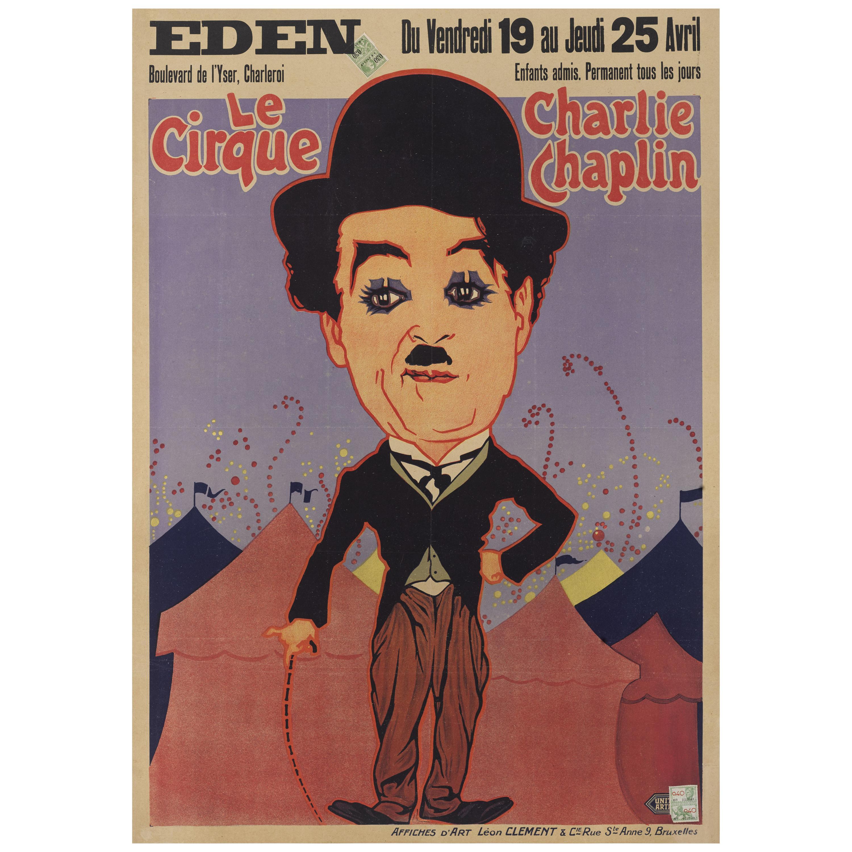 The Circus / Le Cirque