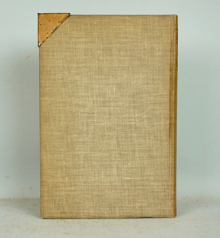 Robert Frost Collected Poems Signed First Edition  1