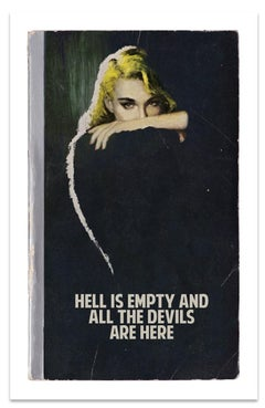 Hell Is Empty And All the Devils Are Here