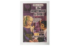 The Honeymoon is Over by The Connor Brothers