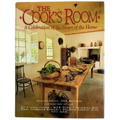 The Cook's Room A Celebration of the Heart of the Home, Kitchen & Cookery Book