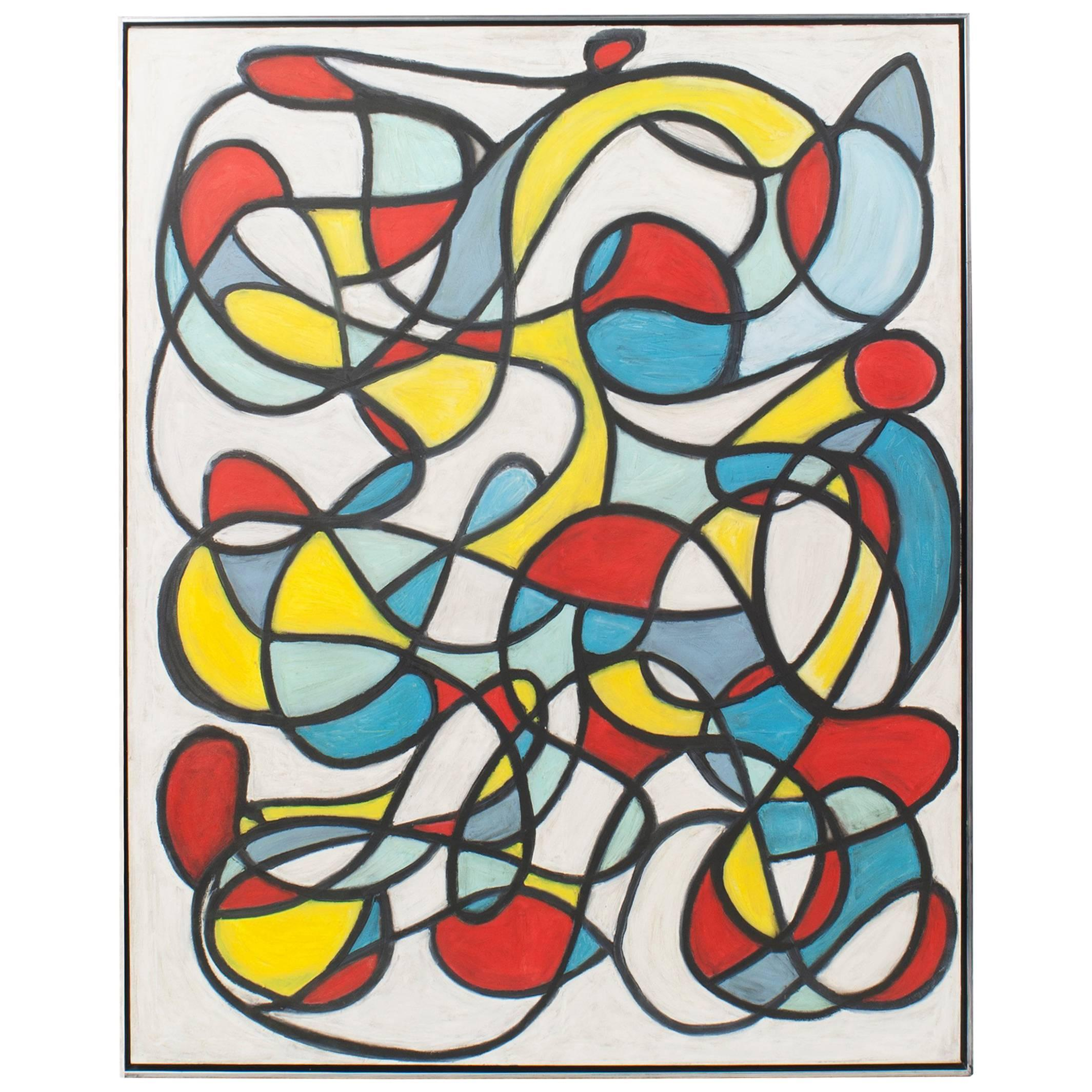 """The Cyclist"" by Ricardo Rumi, 2009"