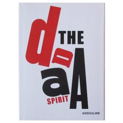 The Dada Spirit Vintage Book by Aussoline