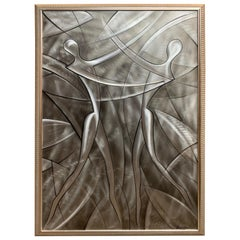 """The Dance"" by Raymond Karpuska"