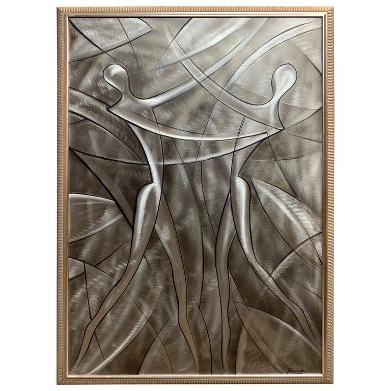 """""""The Dance"""" by Raymond Karpuska For Sale"""