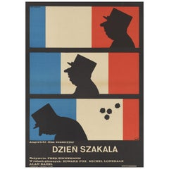 The Day of the Jackal / Dzien Szakala