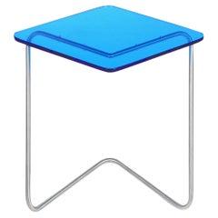 The Diamond Side Table by Rita Kettaneh