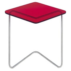 The Diamond Side Table by Rita Kettaneh