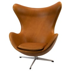 The Egg, Model 3316 by Arne Jacobsen and Fritz Hansen