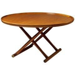 """""""The Egyptian table"""" by Mogens Lassen for Rud Rasmussen, Denmark, 1935"""