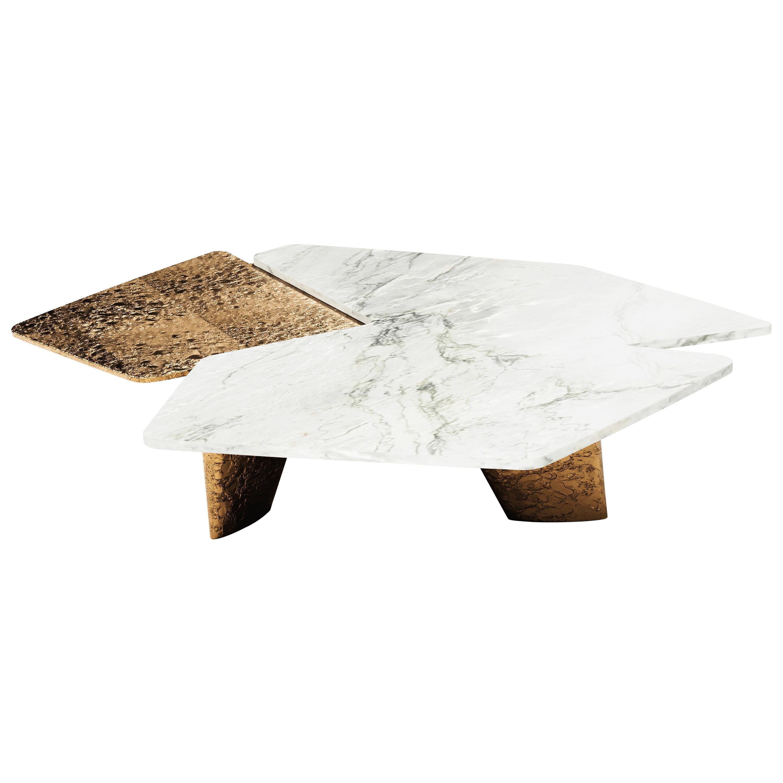 The Elements I Coffee Table, 1 of 1 by Grzegorz Majka