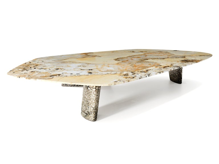 Elements III Coffee Table, 1 of 1 by Grzegorz Majka For Sale 3