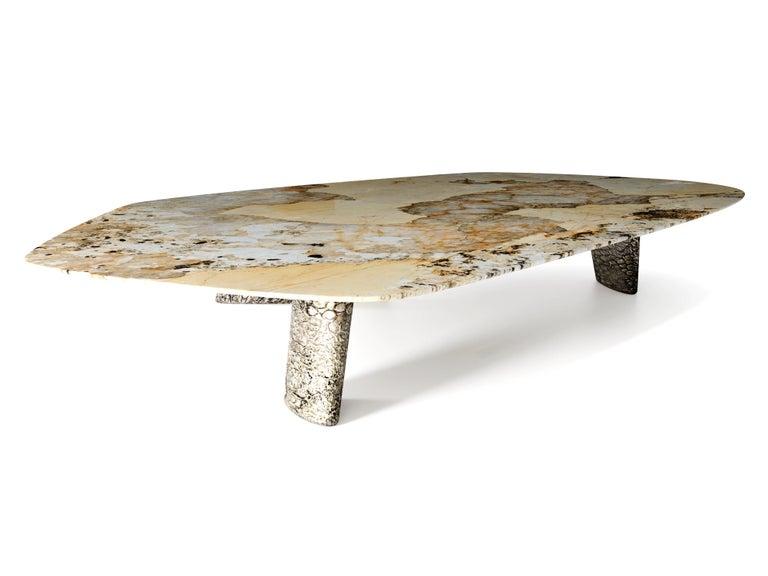 Elements III Coffee Table, 1 of 1 by Grzegorz Majka For Sale 4