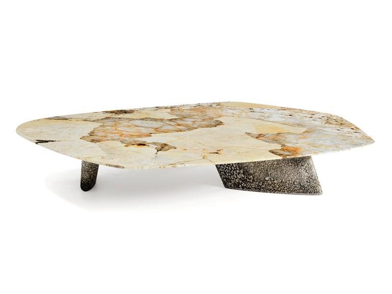 Modern Elements III Coffee Table, 1 of 1 by Grzegorz Majka For Sale