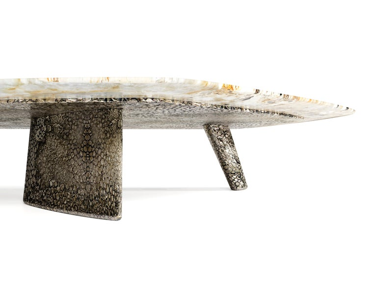 Elements III Coffee Table, 1 of 1 by Grzegorz Majka In New Condition For Sale In Geneve, CH