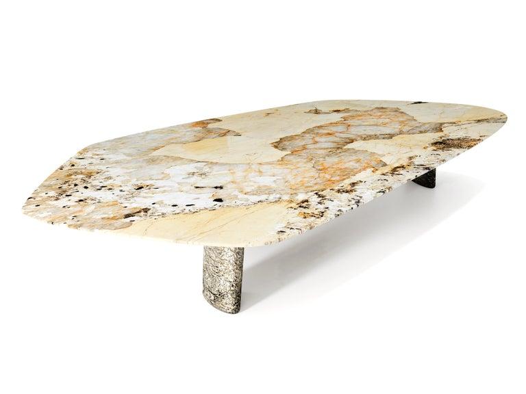 Elements III Coffee Table, 1 of 1 by Grzegorz Majka For Sale 1