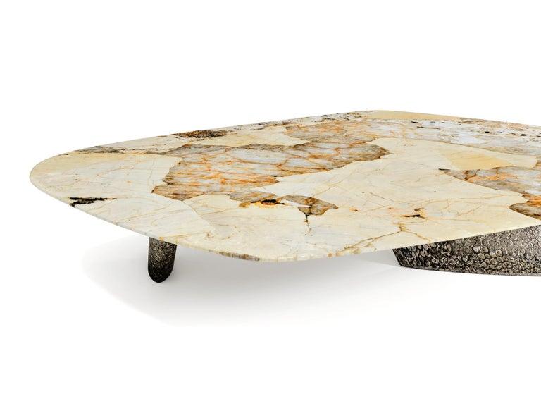 Elements III Coffee Table, 1 of 1 by Grzegorz Majka For Sale 2