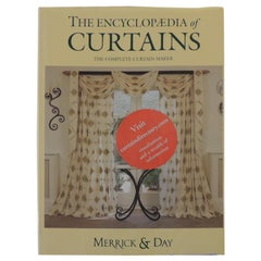 The Encyclopedia of Curtains The Complete Curtain Maker