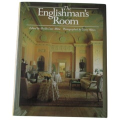 The Englishman's Room Hard Cover Book