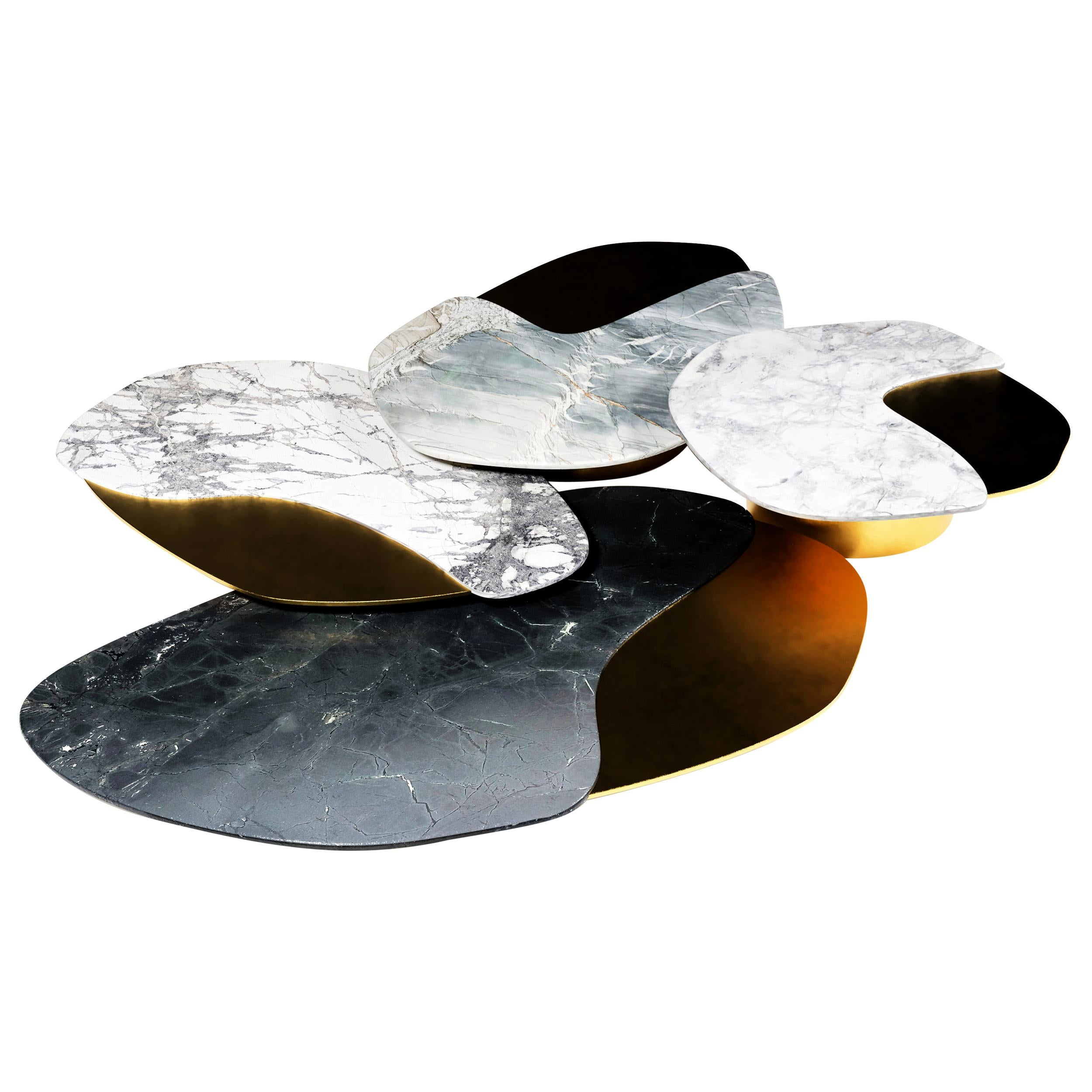 The Epicure Coffee Table, 1 of 1 by Grzegorz Majka