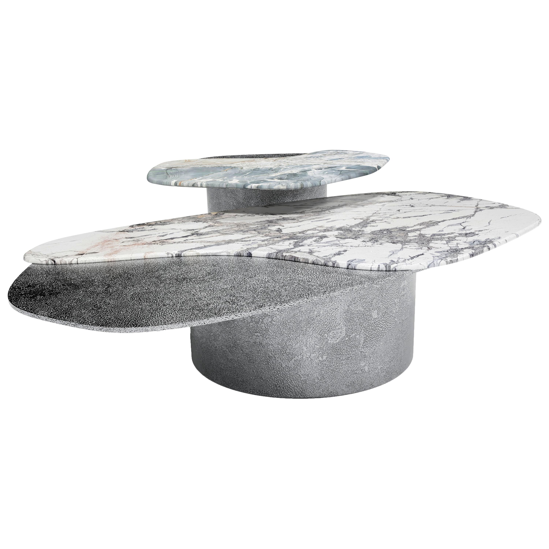 The Epicure IV Coffee Table Set, 1 of 1 by Grzegorz Majka