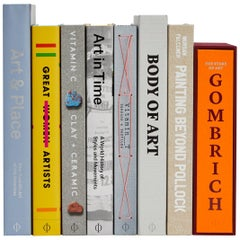 The Essential Art Book Collection