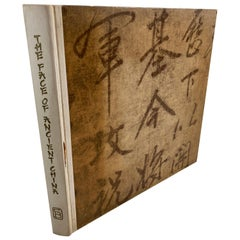 The Face of Ancient China Forman, W. and B. London Artia Hardcover Book