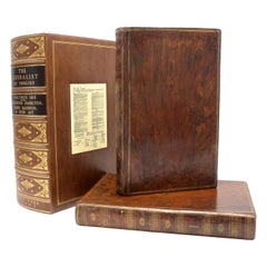 """1802 """"The Federalist"""" Second Edition with Printing of the New Constitution"""