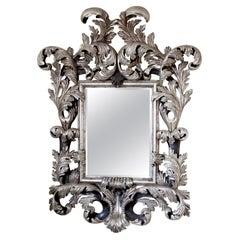 The Florentine Mirror, Made by La Maison, London