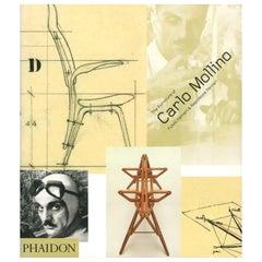 """The Furniture of Carlo Mollino"", Book"