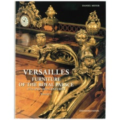 The Furniture of Versailles, 17th and 18th Centuries '2 Volume Box Set'