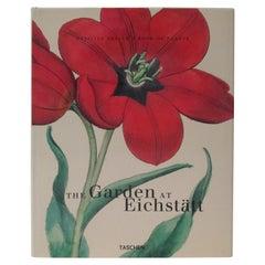 The Garden at Eichstatt Monumental Hardcover Decorative Book