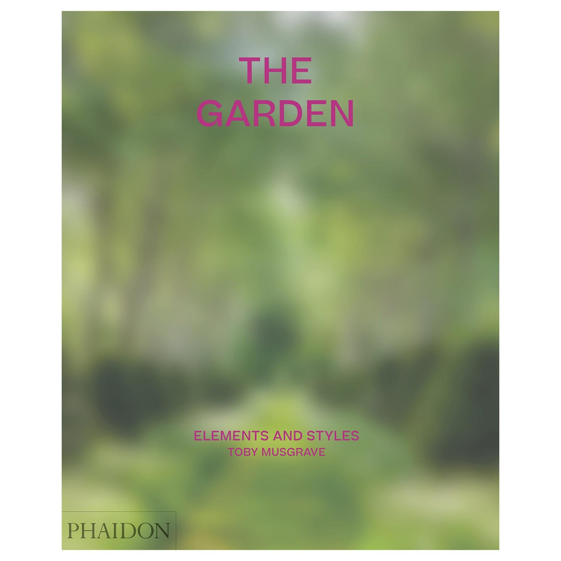 The Garden Elements and Styles