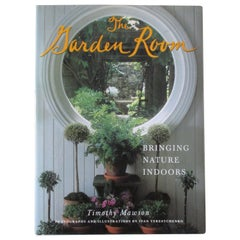 The Garden Room Hardcover Book