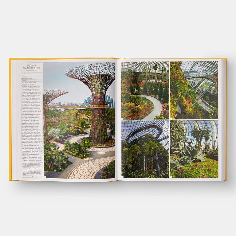 Contemporary The Gardener's Garden For Sale