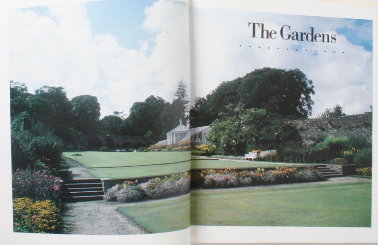 The gardens of Ireland by Michael George and Patrick Bowe. Boston: Little, brown and company, 1986. Stated first edition hardcover with dust jacket. Introduction to the beautiful gardens of Ireland including their history, climate, geology,