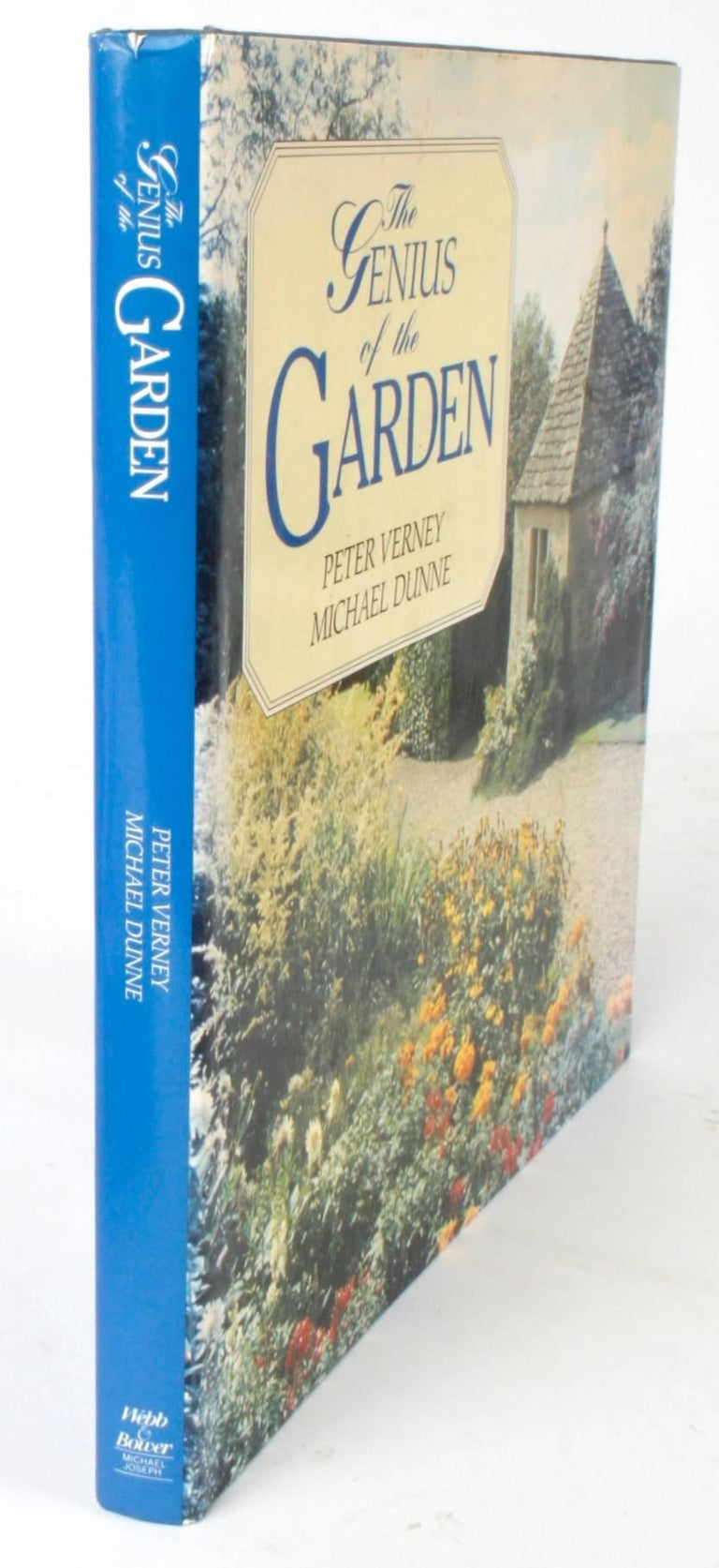 The Genius of the Garden by Peter Verney and Michael Dunne, 1st Edition For Sale 13