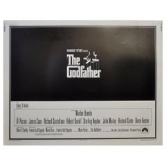"""""""The Godfather"""" '1972' Poster"""