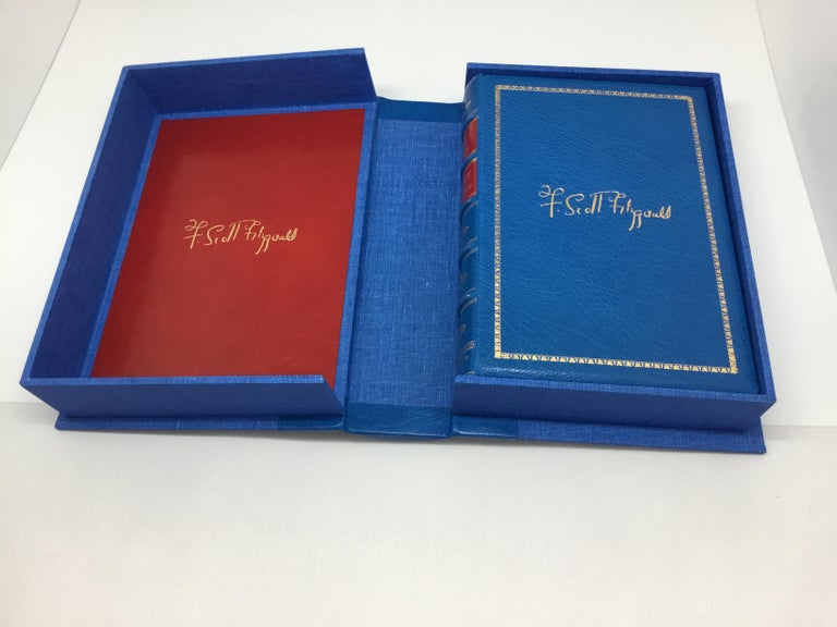 The Great Gatsby by F. Scott Fitzgerald, First Edition, First Printing, 1925 In Excellent Condition For Sale In Colorado Springs, CO