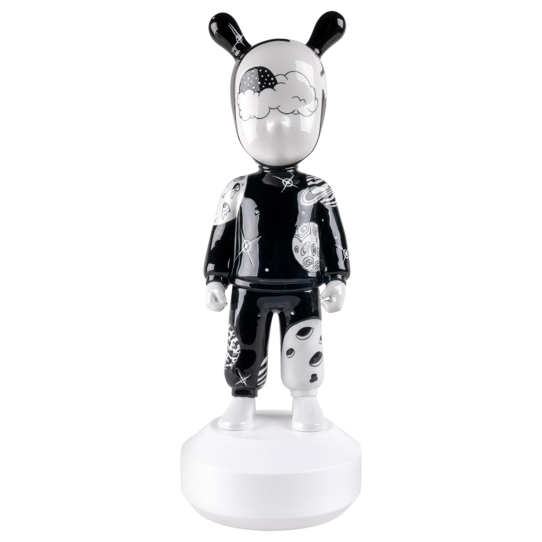 The Guest by Henn Kim Figurine. Big Model. Limited Edition