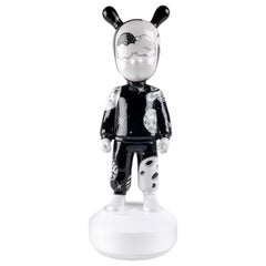 The Guest by Henn Kim Figurine, Big Model, Limited edition