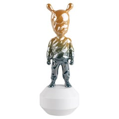 Guest by Supakitch Figurine, Small Model, Numbered Edition