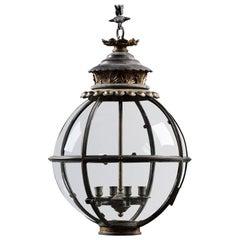 The Hamilton Lantern
