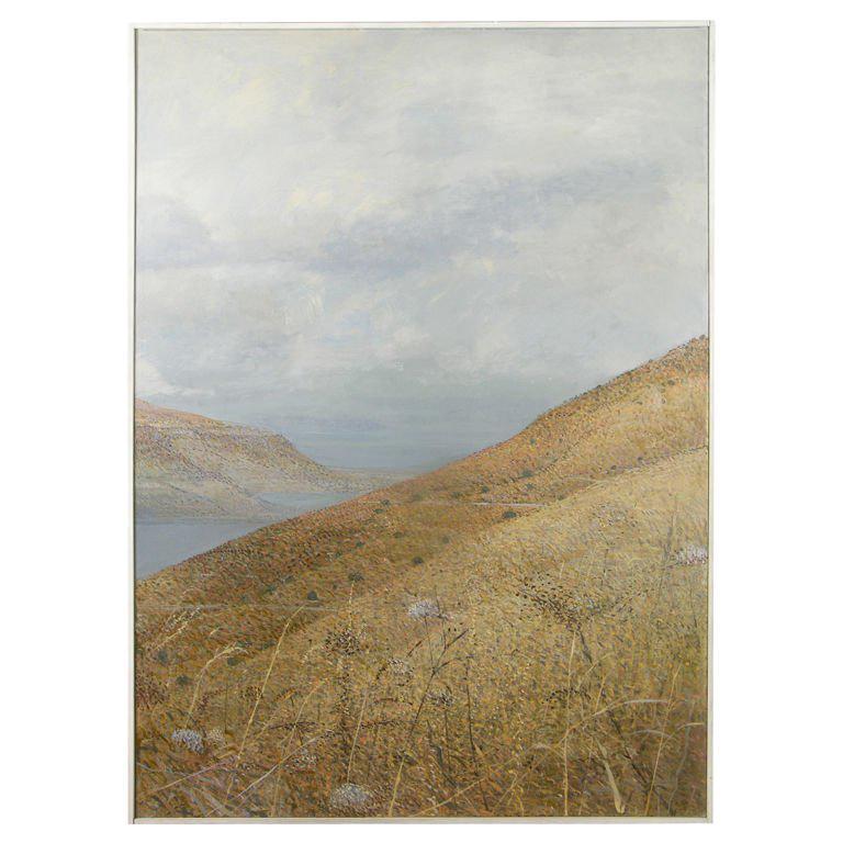 """The Hill"" by Walter Snelgrove"