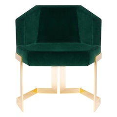 The Hive Dining Chair, Royal Stranger